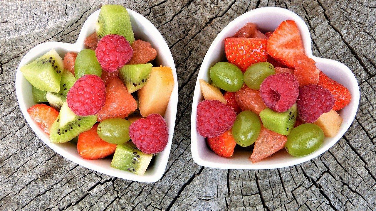 Ernährung und Diäten